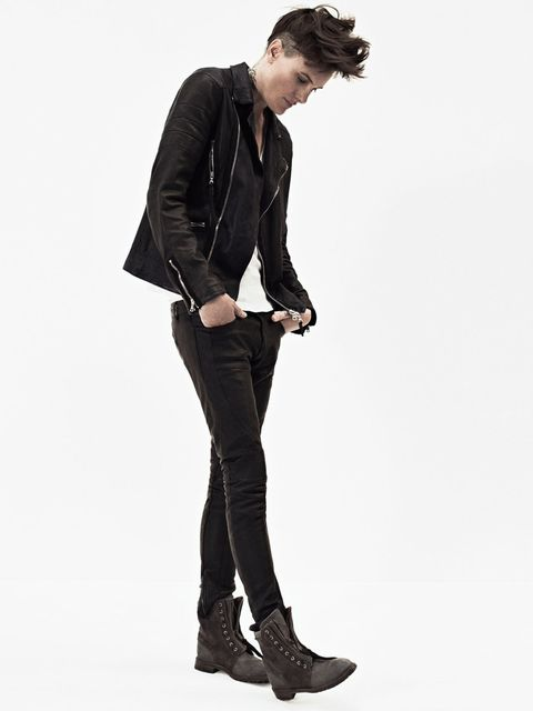 <p>Casey Legler for All Saints' Portraits of a Collection</p>