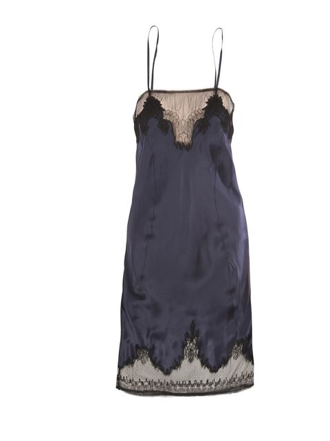 "<p>Clare Tough silk slip, £105 (was £525), at <a href=""http://www.matchesfashion.com/product/101994"">Matches Fashion</a></p>"