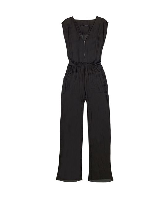"<p><a href=""http://www.zara.com/webapp/wcs/stores/servlet/product/uk/en/zara-S2012/189503/827811/WIDE-LEG%2BJUMPSUIT"">Zara</a> wide-leg jumpsuit, £59.99</p>"