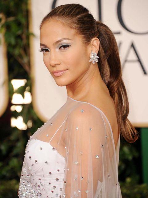 """<p><a href=""""http://www.elleuk.com/star-style/celebrity-style-files/jennifer-lopez"""">Jennifer Lopez</a> wearing Harry Winston diamond jewellery to the <a href=""""http://www.elleuk.com/star-style/red-carpet/golden-globes-2011"""">Golden Globes</a>, 2011</p>"""