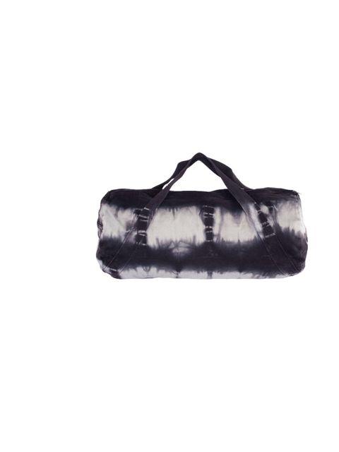 "<p><a href=""http://store.americanapparel.co.uk/rsasd500td.html"">American Apparel</a> tie dye beach bag, £36</p>"