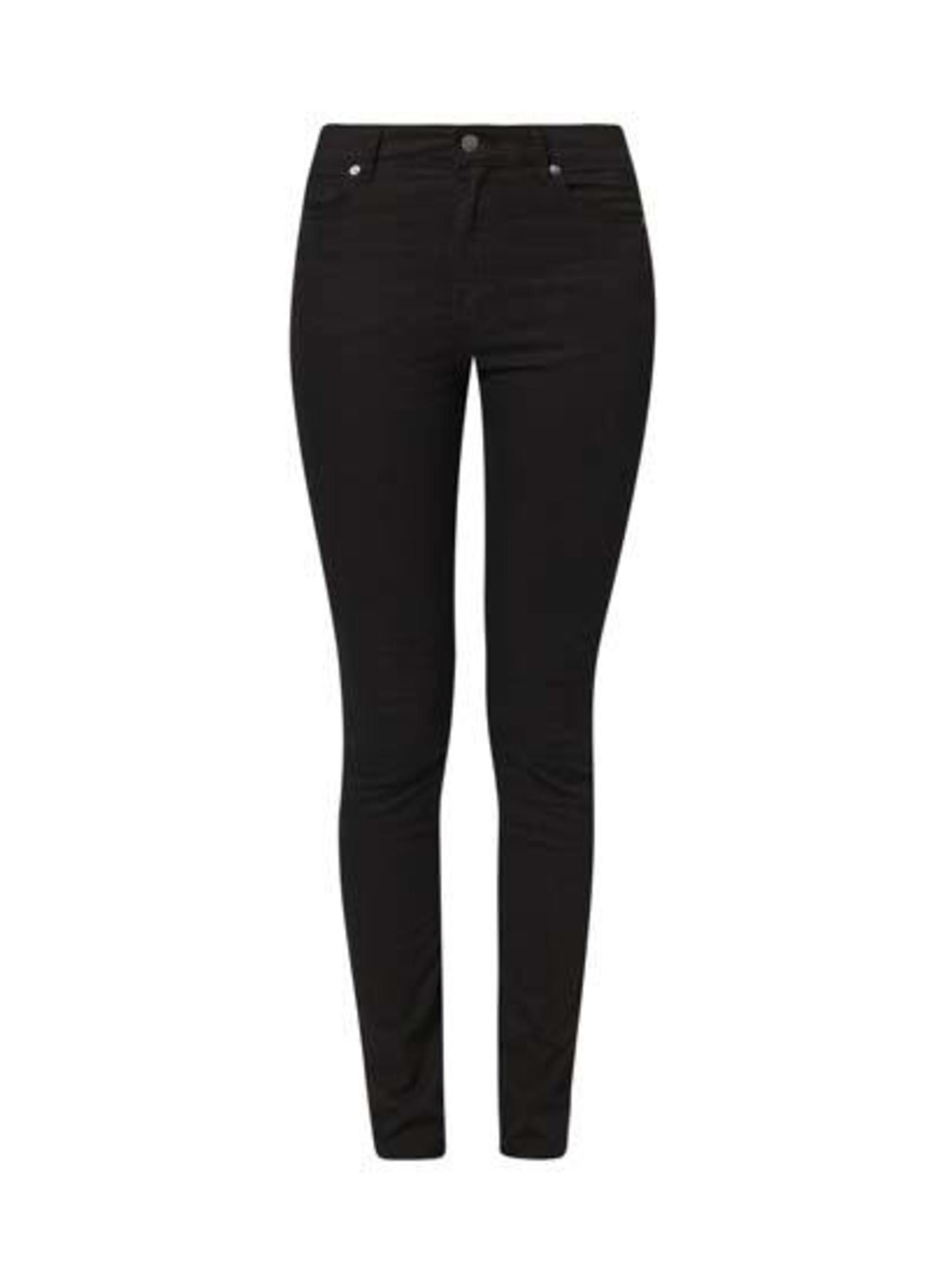 "<p>Add black skinny jeans, like these from Cheap Mondays, £42 available at <a href=""http://www.zalando.co.uk/cheap-monday-second-skin-very-stretch-slim-fit-jeans-black-ch621a036-955.html"">Zalando</a></p>"