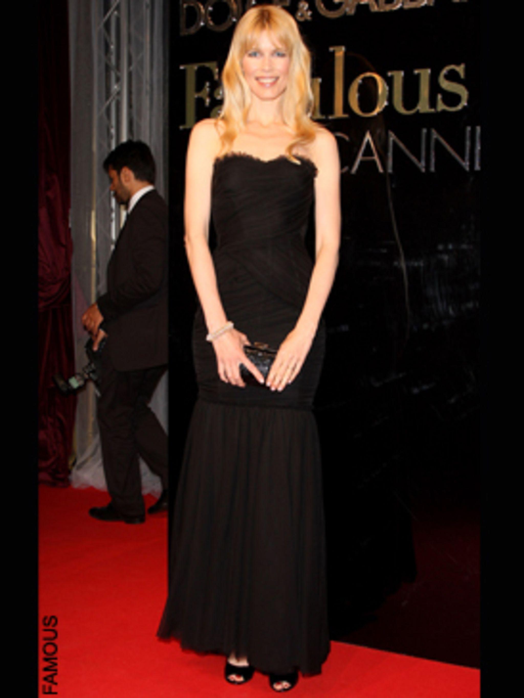 <p>Claudia Schiffer</p>