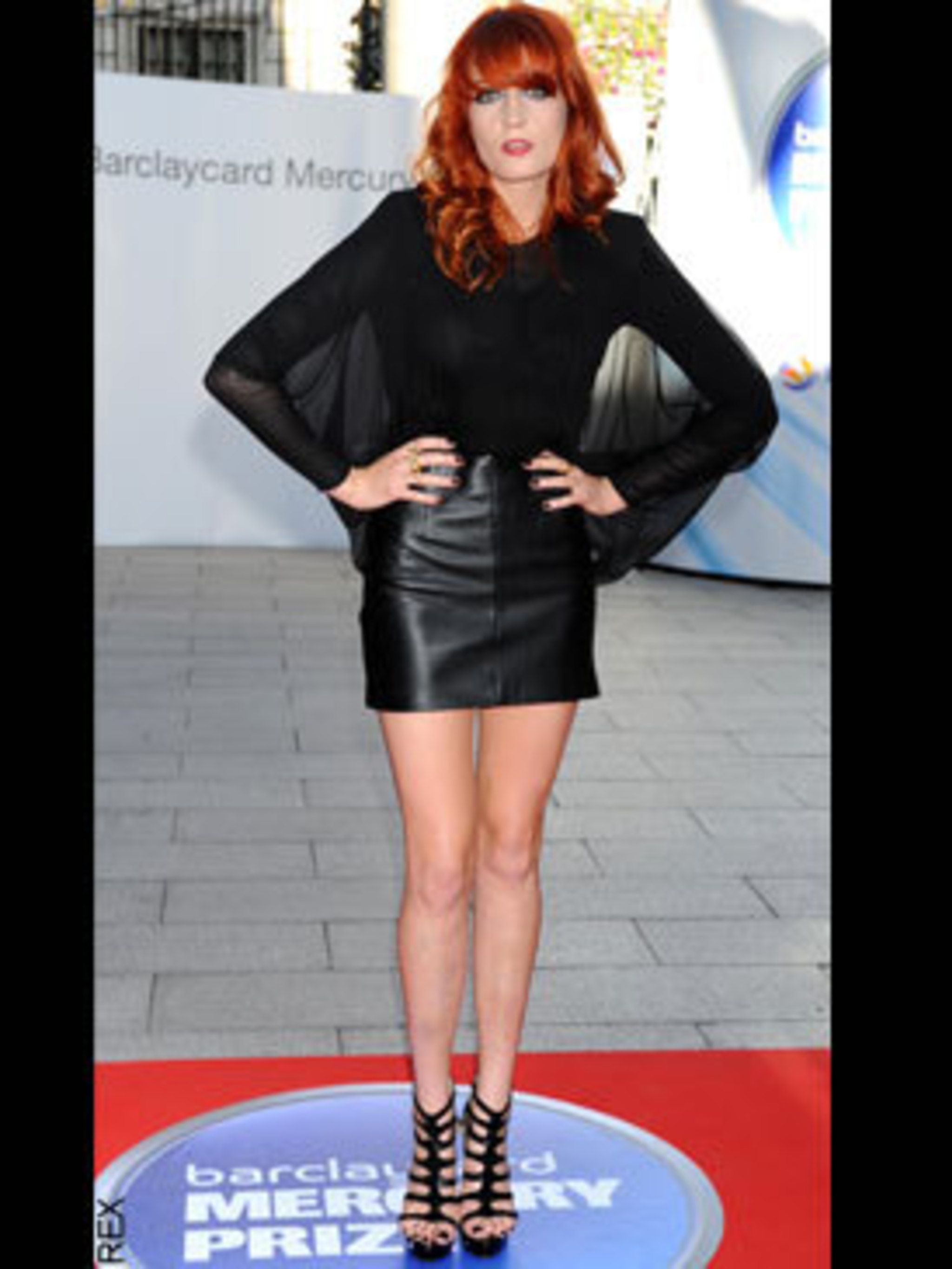 <p>Florence Welch</p>