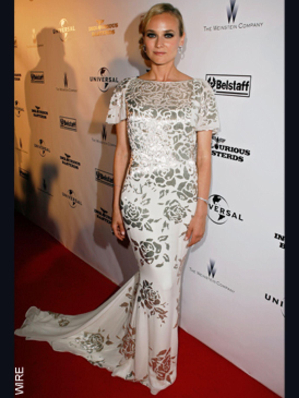 <p>Diane Kruger</p>