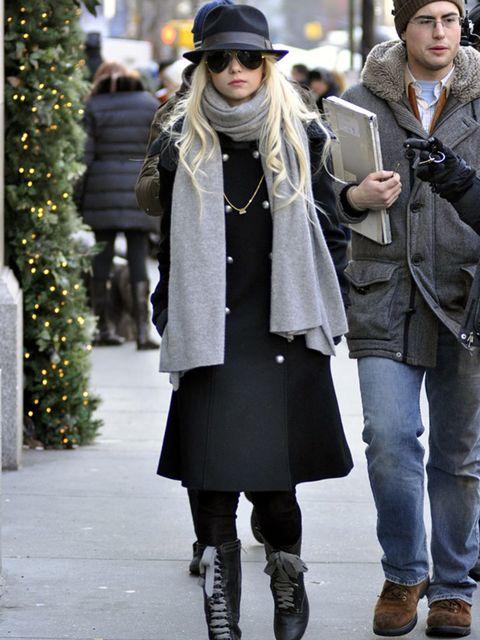 <p>Taylor Momsen </p>