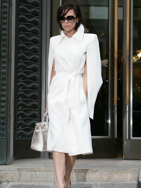 <p>Victoria Beckham </p>