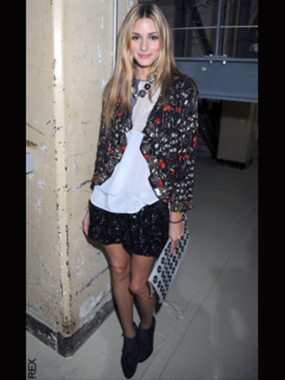 <p>Olivia Palermo</p>