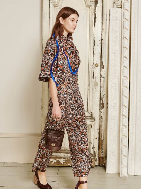 Mulberry Autumn Winter 2015 Collection