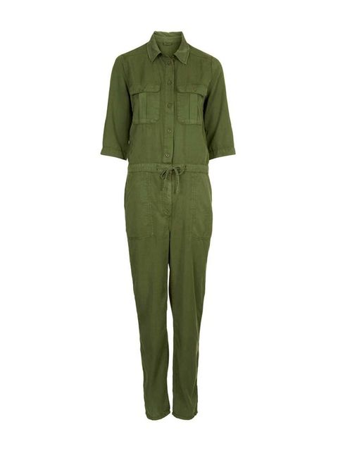 """<p><a href=""""http://www.topshop.com/en/tsuk/product/clothing-427/playsuits-jumpsuits-2159081/utility-all-in-one-4160851?bi=1&ps=200"""" target=""""_blank"""">Topshop</a> jumpsuit, £55</p>"""