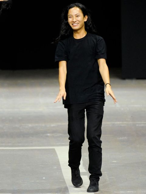 "<p><strong>Alexander Wang - Show Of The Week?</strong>He was already a hot ticket on the NYFW schedule but, thanks to his <a href=""http://www.elleuk.com/fashion/news/alexander-wang-is-going-to-balenciaga"">new job at Balenciaga</a>, <a href=""http://www.ell"