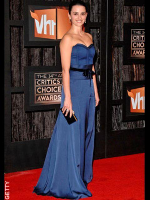 <p>Penelope Cruz</p>