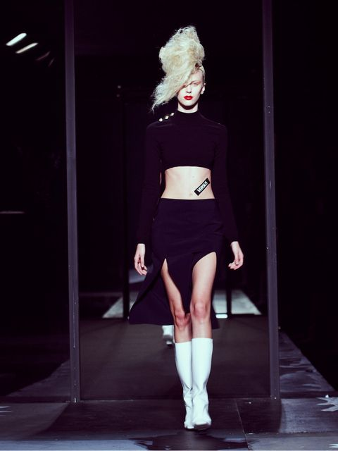 <p><em>JW Anderson x Versus Versace.</em></p>
