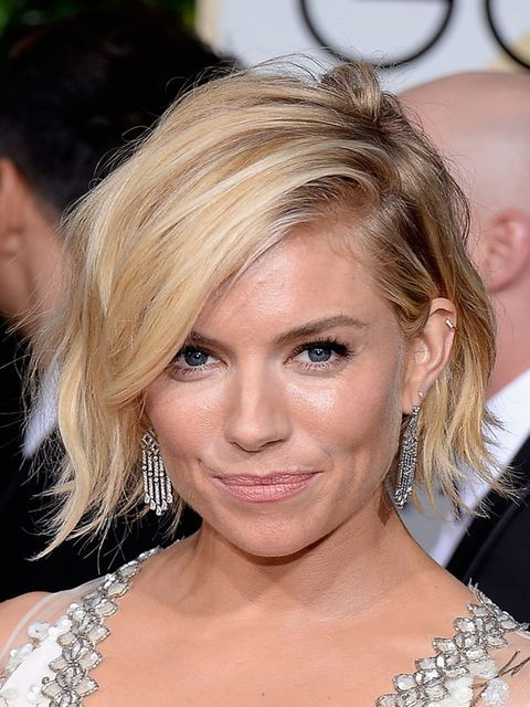 "<p>I'm utterly entranced with <a href=""http://www.elleuk.com/fashion/celebrity-style/sienna-miller1"">Sienna Miller's</a> renaissance this time around. She looks so fantastic all the time, I need to know her secrets. I suspect it's the choppy b"