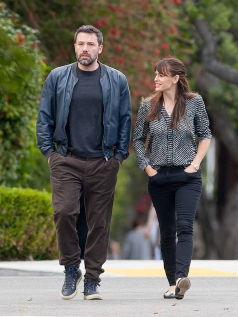 Ben Affleck and Jennifer Garner announced their plans to divorce in June 2015 after 10 years of marriage.