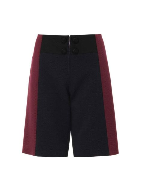 """<p>Board shorts, but not as you know them.</p><p>Marc Jacobs shorts, £660 at <a href=""""http://www.matchesfashion.com/product/184765"""">MatchesFashion.com</a></p>"""