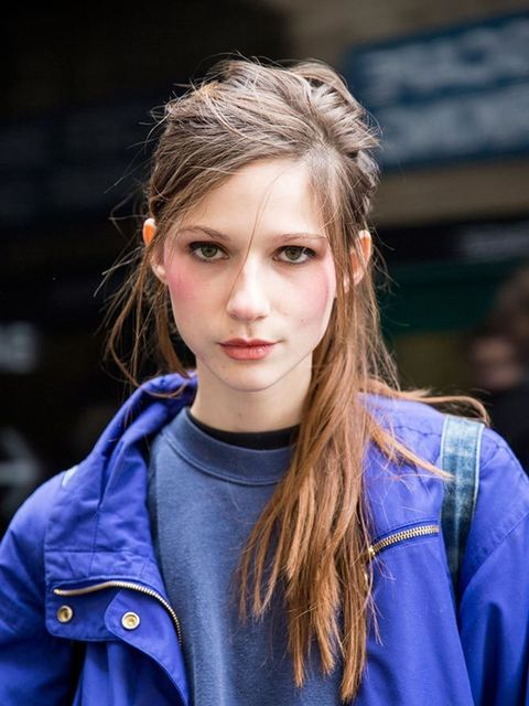 Day 5, London Fashion Week a/w 2016.