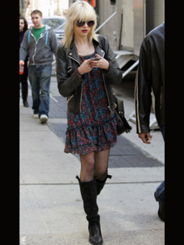 <p>Taylor Momsen</p>