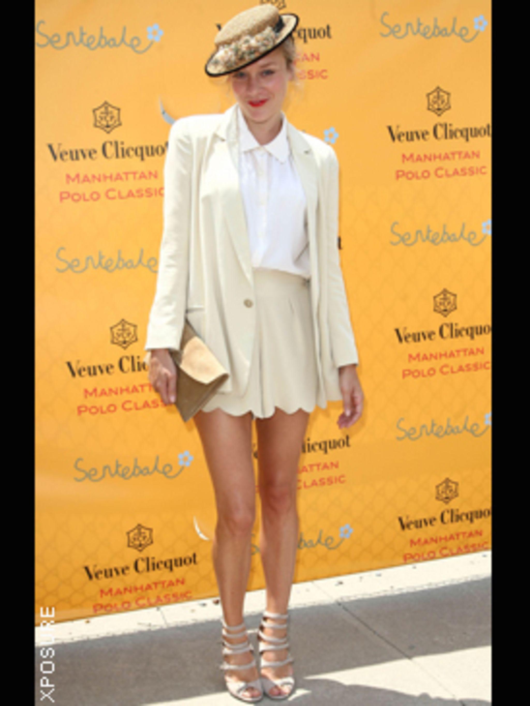 <p>Chloe Sevigny</p>