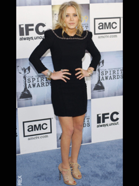 <p>Mary Kate Olsen</p>