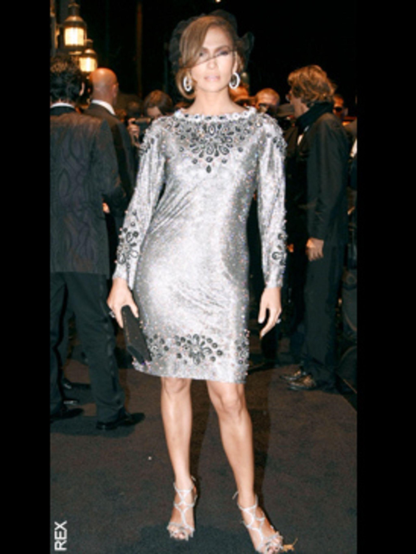 <p>Jennifer Lopez</p>