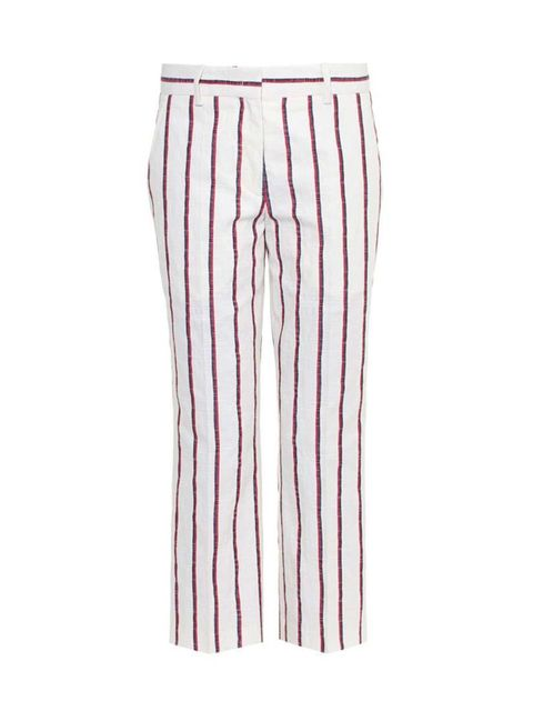 """<p>A few hours of sunshine has us giddily planning our summer wardrobes.</p>  <p>Isabel Marant Étoile trousers, £200 at <a href=""""http://www.matchesfashion.com/product/1001742"""" target=""""_blank"""">MatchesFashion.com</a></p>"""