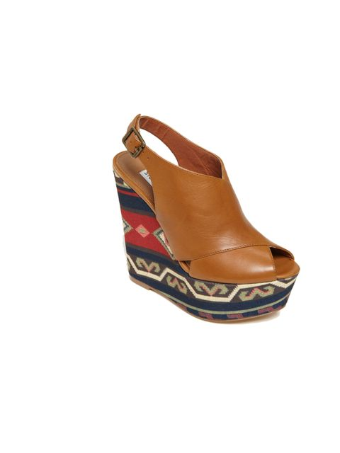 "<p>Steve Madden tribal wedge sandals, £83.28, at Nordstrom</p><p><a href=""http://shopping.elleuk.com/browse?fts=steve+madden+elisaa+sandal"">BUY NOW</a></p>"