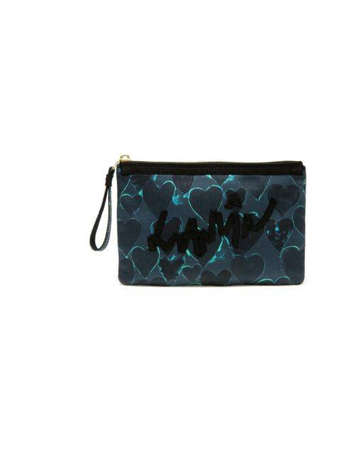 "<p>Here's a little something to lust after. A Lanvin clutch, ahhh… Lanvin printed cotton clutch, £195, at Browns</p><p><a href=""http://shopping.elleuk.com/browse?fts=lanvin+printed+cotton+pouch"">BUY NOW</a></p>"