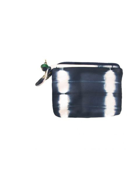 "<p>Sammy Ethiopia tie dye purse, £67.66, at Les Nouvelles</p><p><a href=""http://shopping.elleuk.com/browse?fts=sammy+ethiopia"">BUY NOW</a></p>"