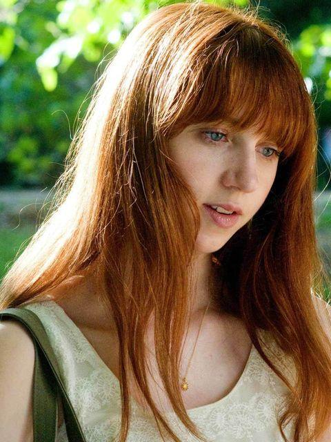 <p>Zoe Kazan in Ruby Sparks</p>