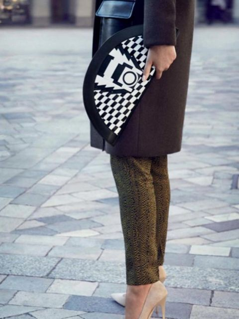 <p>Holly Fulton for Radley, the Ronda</p>