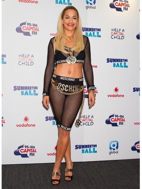 Rita Ora Outfits: Celeb Dresses  Fashion Celebrity Style