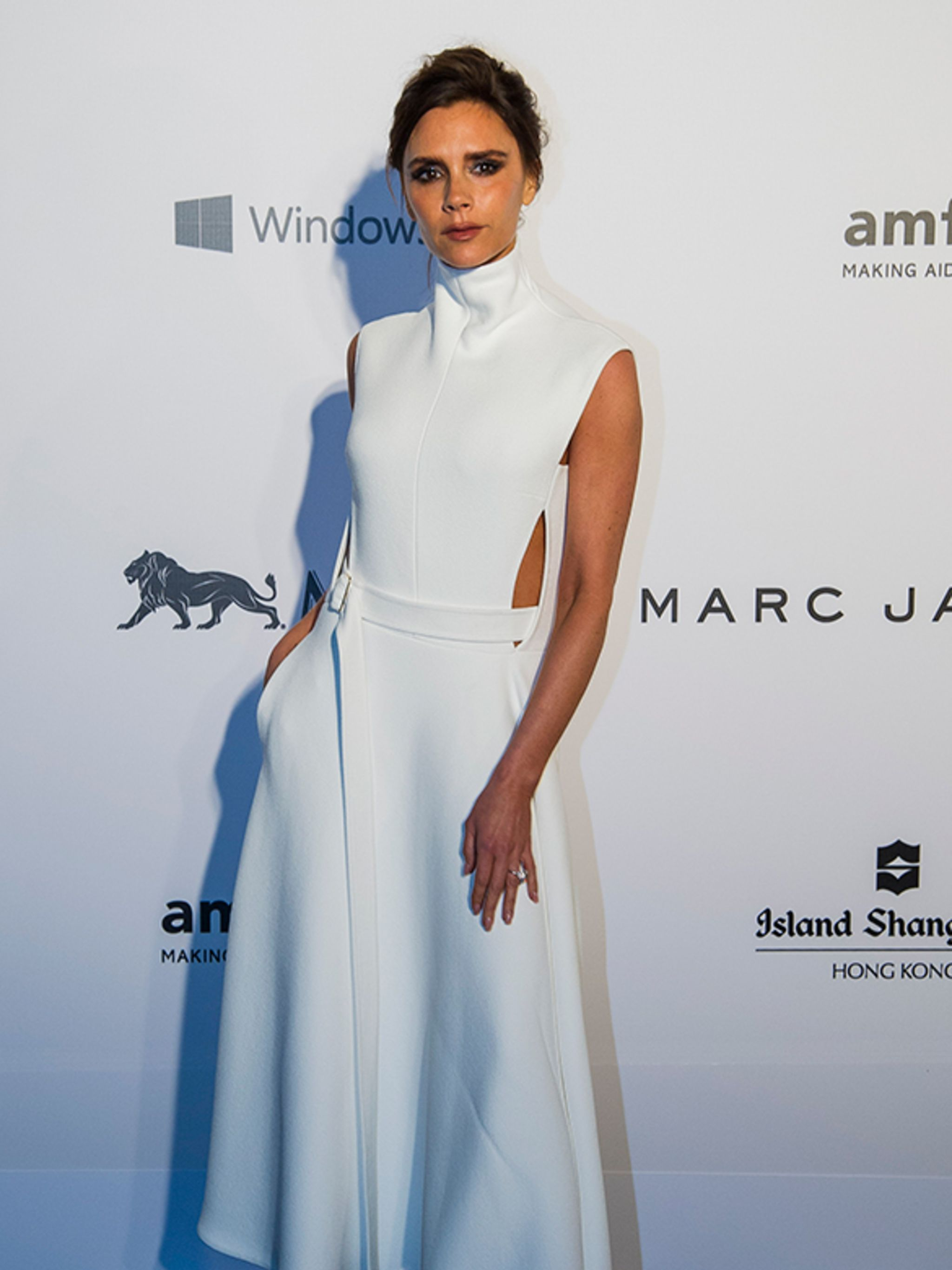 Victoria Beckham s Best Red Carpet And Fashion Moments Of All Time deae8a9d2