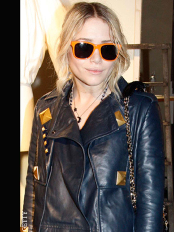 <p>Mary-Kate Olsen</p>