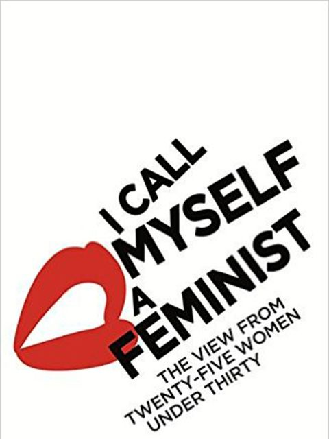 <p><strong>3. I Call Myself a Feminist edited by Victoria Pepe (Virago)</strong></p>  <p>This is the probably the book that affected me the most this year; it's an inspiring, intelligent, angry, diverse and wonderful collection of essays by women under 30