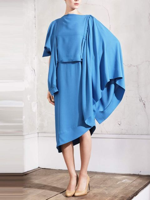 <p>Look 05 Maison Martin Margiela with H&M</p>