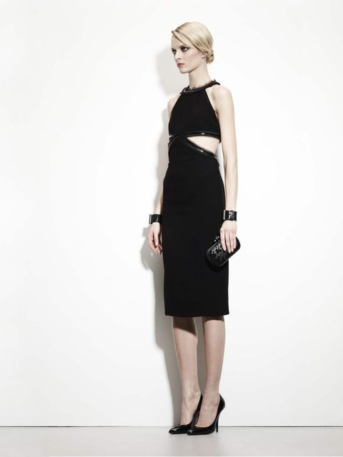 <p>Bottega Veneta pre-fall 2012, Look 37</p>