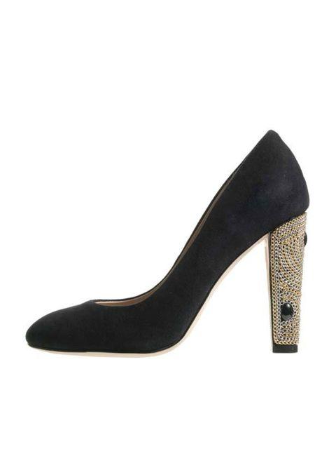 """<p><a href=""""http://www.reissonline.com/shop/womens/shoes/thea/black/"""">Reiss</a> 'Thea' shoes, £169</p>"""
