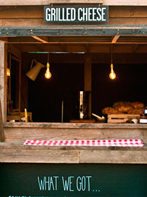 <p>EAT: Netil Market</p>  <p>Haven't made it past the interminable queues at new Soho restaurant Bao? Don't worry. Its coveted Taiwanese steamed buns have returned to Hackney's Netil Market. Still hungry? The market's legendary cheese stal