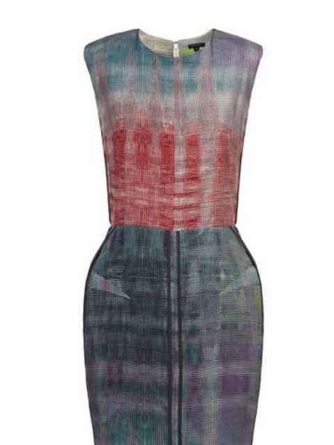 "<p>Digital print dress, £90, by <a href=""http://www.fullcircleuk.com/Prima-MINI-CRINNIE-PRODPKAU05/"">Full Circle</a></p>"