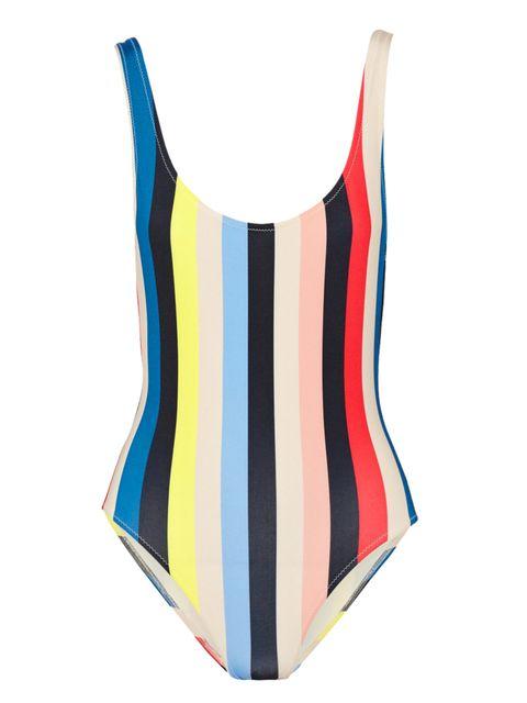 "<p>£140, <a href=""https://www.net-a-porter.com/gb/en/product/642361?cm_mmc=ProductSearchGB_PLA_c-_-Solid%20and%20Striped-_-Clothing-Beachwear-One-Piece-_-145719030550_642361-013&gclid=Cj0KEQjw9tW5BRDk29KDnqWu4fMBEiQAKj7sp_iGXqd3a1VXR-4Za8eXP_9grjE5k30YFdg"