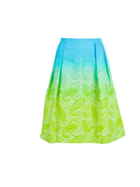 "<p>Jonathan Saunders 'Harmont' printed full skirt, £513, at Farfetch</p><p><a href=""http://shopping.elleuk.com/browse?fts=jonathan+saunders+harmont+skirt"">BUY NOW</a></p>"