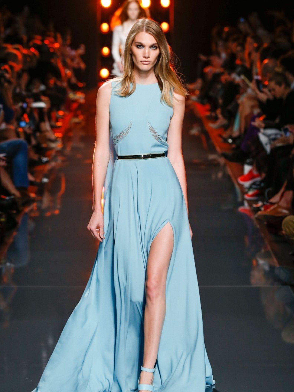 Stunning Elie Saab Wedding Dresses Price Range Images - Wedding ...