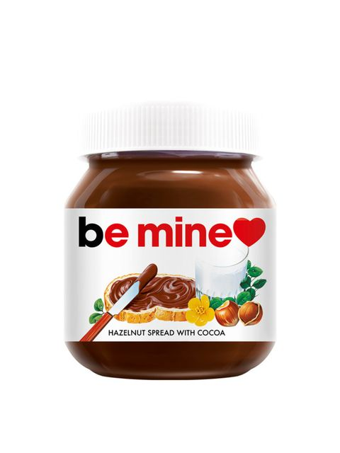 "<p>Personalised Nutella, £3.99 at <a href=""http://www.selfridges.com/content/article/personalised-nutella-available-store"" target=""_blank"">Selfridges</a></p>"
