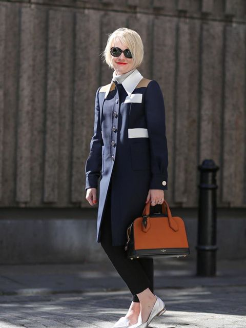 <p>Lorraine Candy, Editor-In-Chief</p>