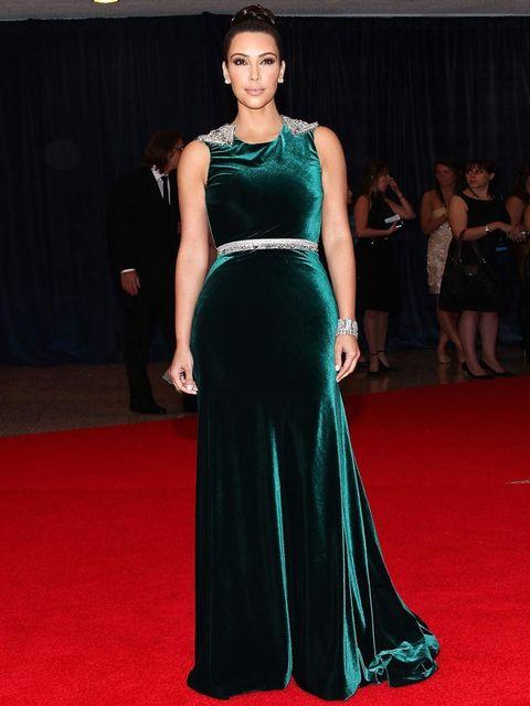 <p>Kim Kardashian</p>