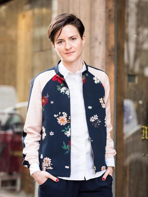 <p>Lotte Jeffs, Deputy Editor</p>