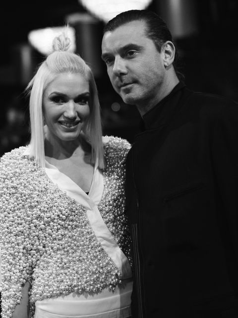 Gwen Stefani and Gavin Rossdale announced their split on August 3, 2015 after claims that he had been unfaithful.