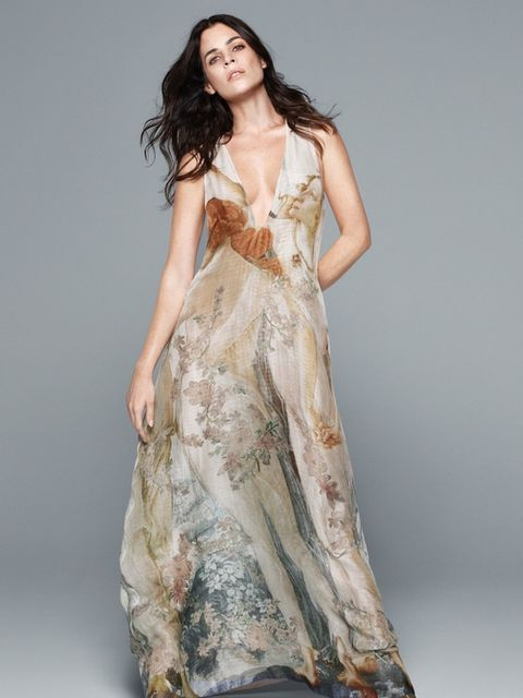 <p>Dress, £99.99</p>