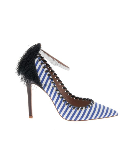 <p>Whatever you do this week, don't miss the Aldo Rise pop-up shop at Selfridges. Arguably fashion's best collaboration of late down to price points and ridiculously covetable shoes, you'll find catwalk style from JW Anderson as well as Preen and Mark Fas